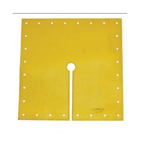 Manta dieléctrica abierta Clase 2